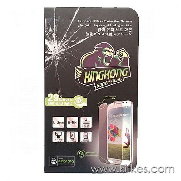 Kingkong Tempered Glass HTC One E8 - Rp 140.000 - kitkes.com
