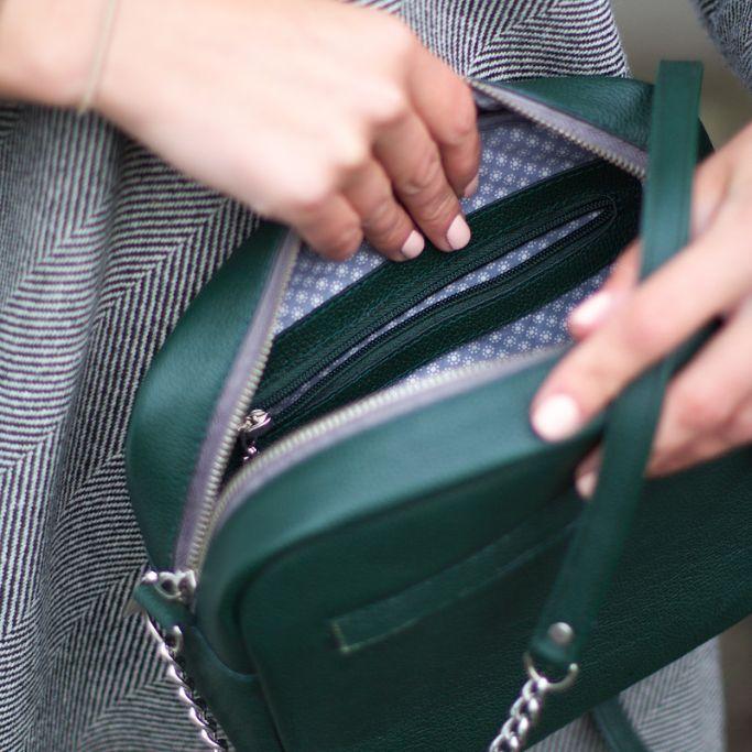 изготовление на заказ сумки Leofisher_BigMustHaveBag