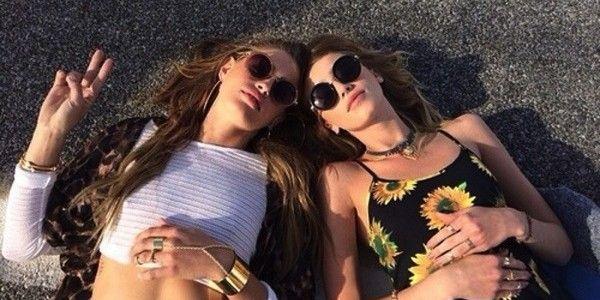 Voilà les promesses que je te fais en tant que meilleure amie :) 23 promesses que chaque fille devrait faire à sa meilleure amie et qu'elles devraient tenir pour toujours