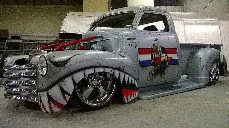 Autos Mädchen und Jungen Sachen   – Chevy-Trucks – #Autos #ChevyTrucks #Jungen …