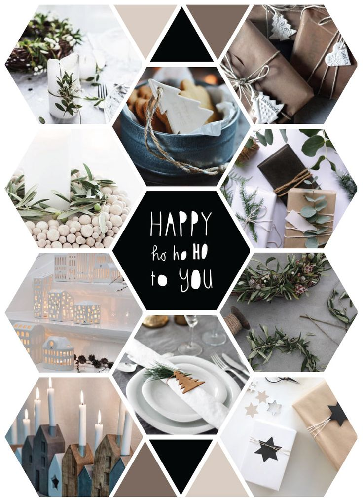 merry little home: XMAS INSPIRATION