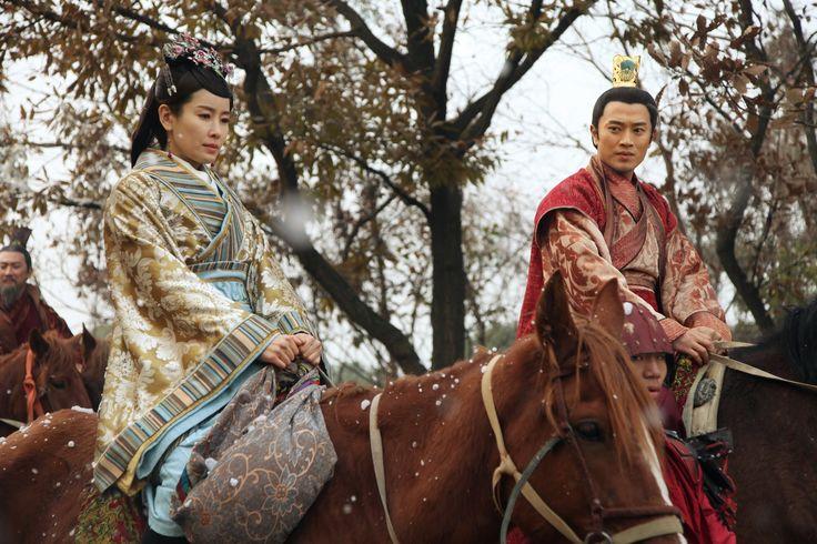 Phim Phượng Hoàng Mẫu Đơn - PhimVTV3.Net - Ảnh 2