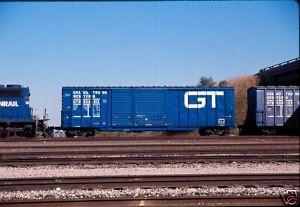 17 Best Rrs Grand Trunk Images On Pinterest Trains