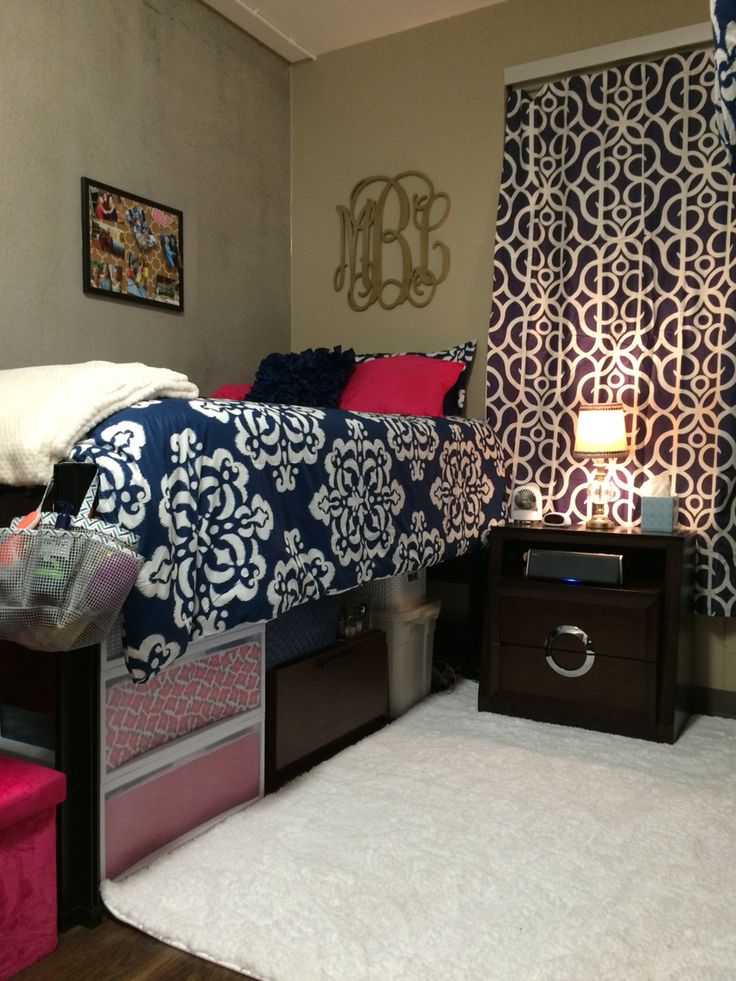 Wmu Western Heights Dorm Room College Pinterest Dorm