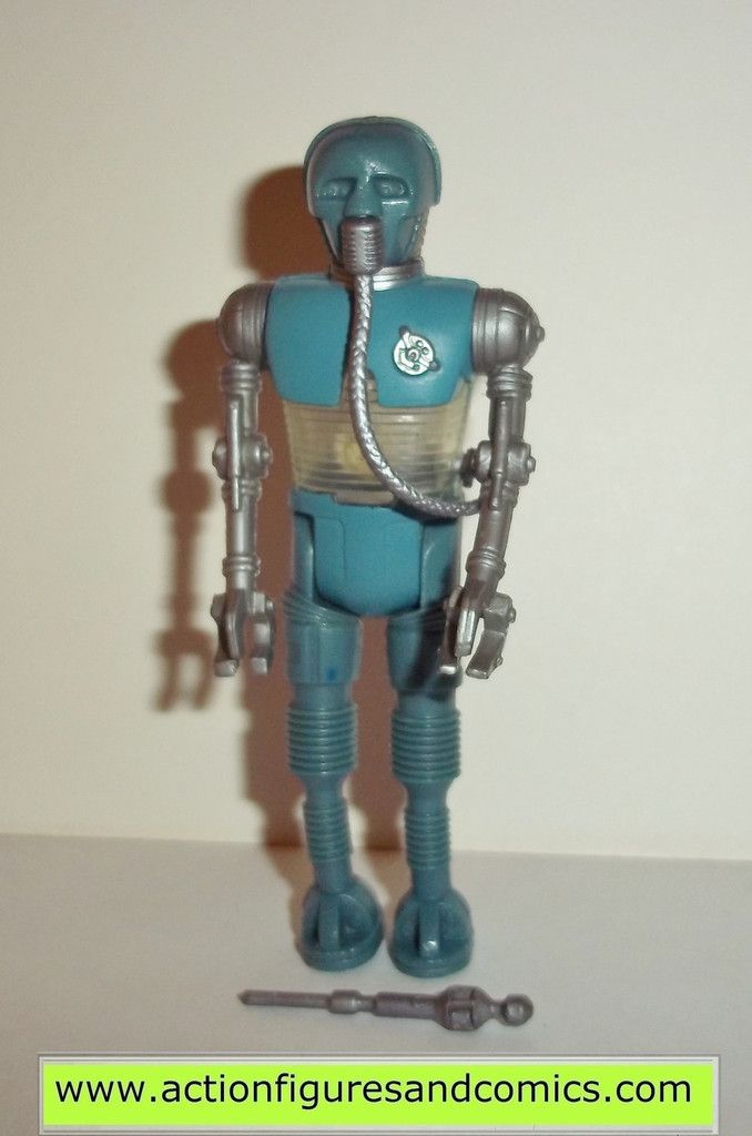 Star Wars Toys 1980s : Best images about star wars kenner vintage action