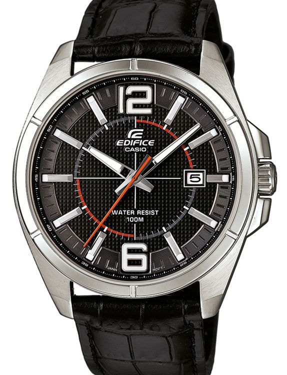 CASIO EDIFICE EFR.101L.1AVUEF - ALEXANDRIDIS Gallery ΚΑΠΠΑ