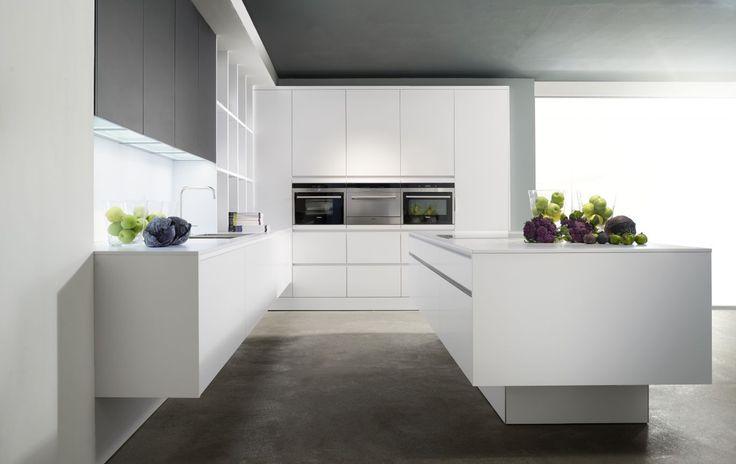 Eggersmann Unique Collection via Plieger Keukens - Product in beeld - Startpagina voor keuken ideeën   UW-keuken.nl