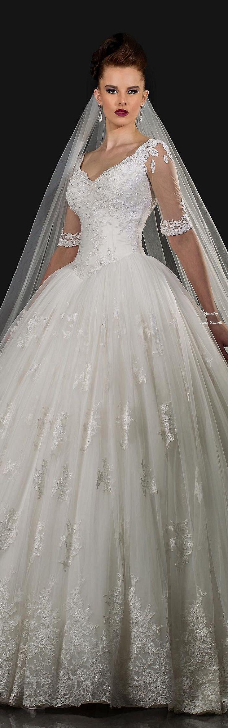 best wed enchantingly elegant bridal gowns images on