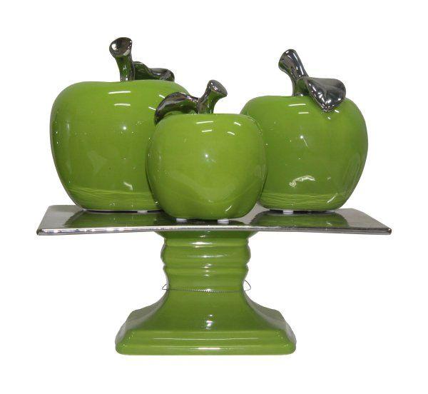 Más de 1000 ideas sobre centros de mesa de manzana en pinterest ...