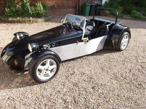 Robin hood kit car for sale on ebay 15