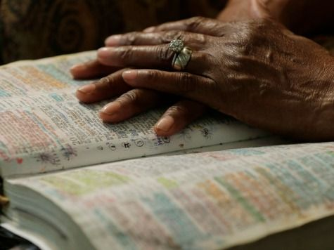 WAKE UP --  PLANO, Texas City Ordinance Bans Bible Study and Prayer Meetings for Women in Crisis