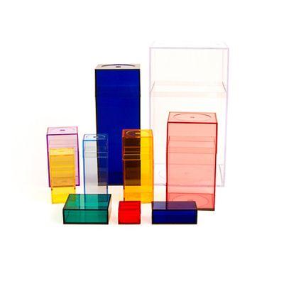 AMAC Plastic Box