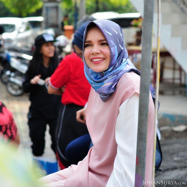 Dewi Sandra - Kampung Pelangi Semarang
