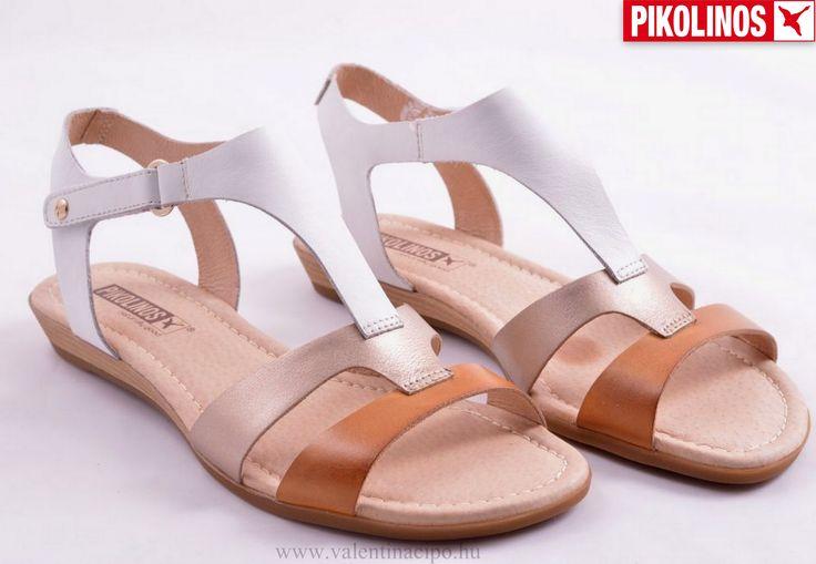 Mai napi Pikolinos szandál ajánlatunk! A Pikolinos szandálok a legfinomabb válogatott bőrből készülnek!  http://www.valentinacipo.hu/pikolinos/noi/egyeb/szandal/146390040  #pikolinos #pikolinos_szandál #Valentina_cipőboltok