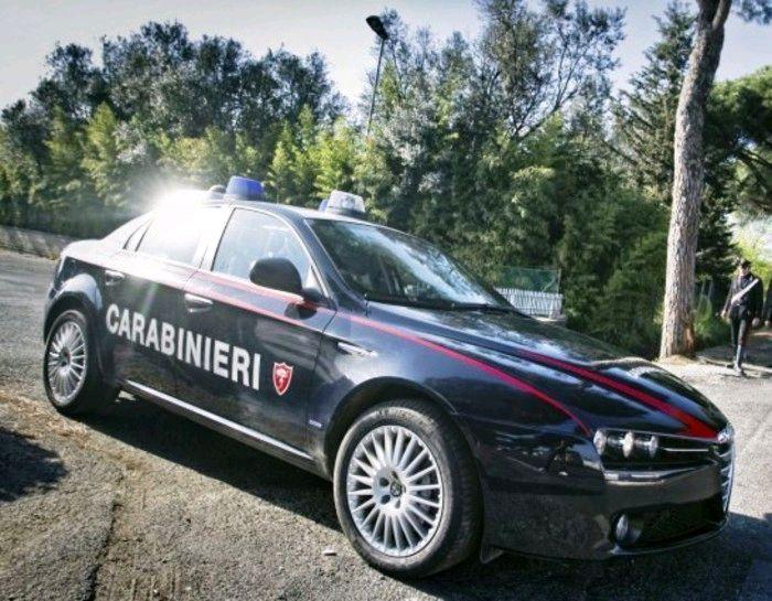Sicurezza: controlli interforze, sequestrati 69 motoveicoli - http://www.sostenitori.info/sicurezza-controlli-interforze-sequestrati-69-motoveicoli/253190