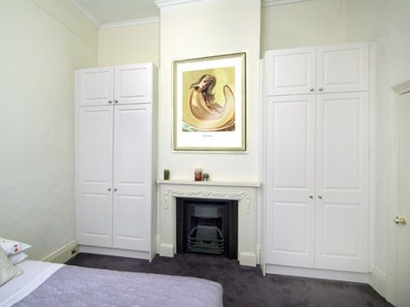 Hinged Wardrobe Doors - Built in wardrobes | Regency