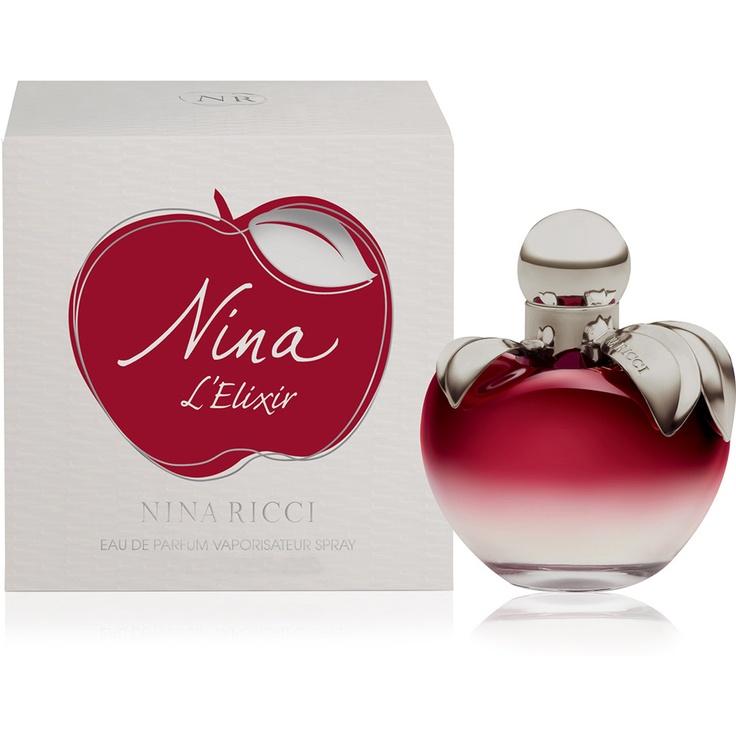 Nina Ricci Nina L'Elixir 2.7oz (80ml) women EDP  $39.99