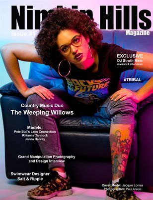 Nimbin Hills Magazine - ISSUE #1OUT NOW get you Digital Copy Download for just $10 Musicians Models Photographers Designers and more sensational INDIE creatives