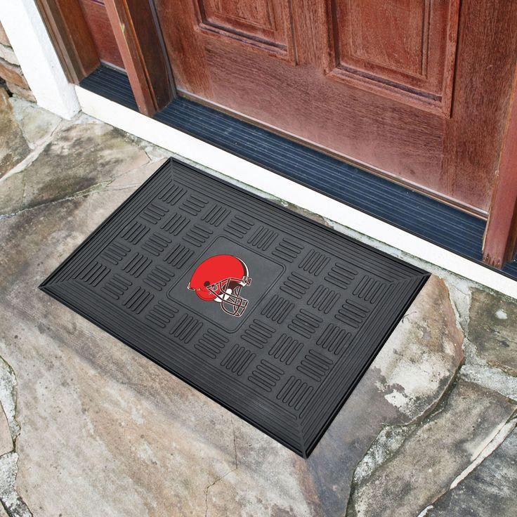 Cleveland Browns Door Mat