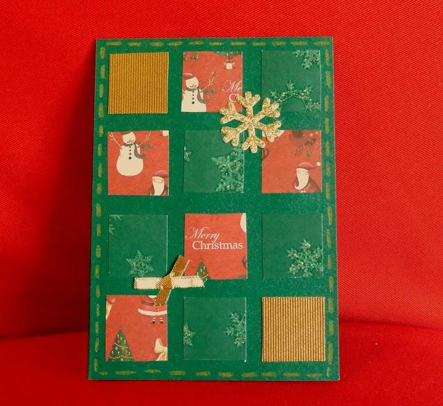 Padiesha: Tarjetas de Navidad