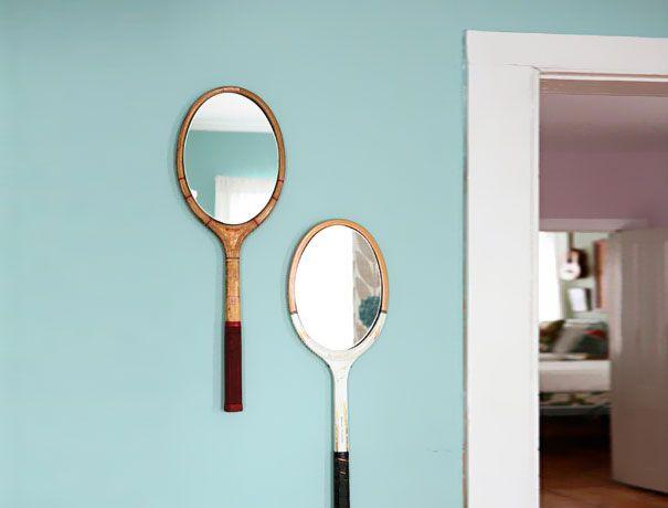 8 tips om oude spullen te hergebruiken in je interieur - ELLE.be