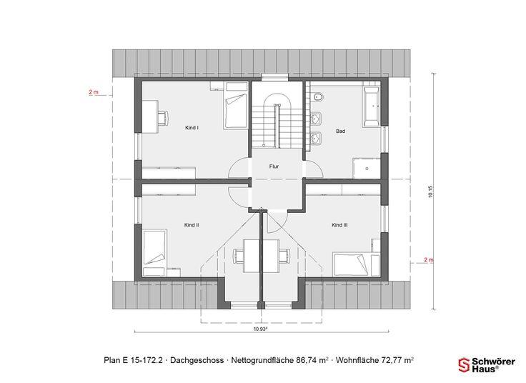 Schlüsselfertiges Massivhaus Spektralhaus: Haus Mit Holzverschalung