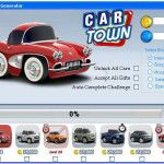 Download free online Game Hack Cheats Tool Facebook Or Mobile Games key or generator for programs all for free download just get on the Mirror links,Car Town Hack Cheat Tool Free Published by Cie Games, Car Town is the most popular game on leading social networking sites in Russia and around the world...