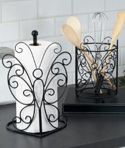 Butterflies wish list pinterest butterfly kitchen collection and kitchen stuff