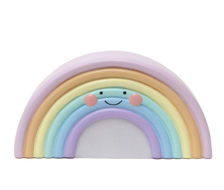 Rainbow Nightlight