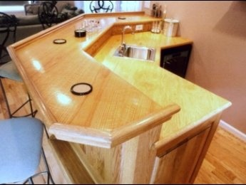 Do It Yourself Bar Furniture