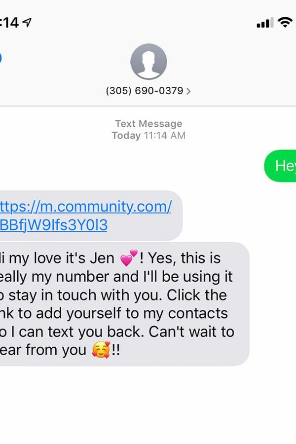 Jennifer Lopez Just Posted Her Actual Phone Number On Instagram Funny Numbers To Call Funny Numbers Real Phone Numbers