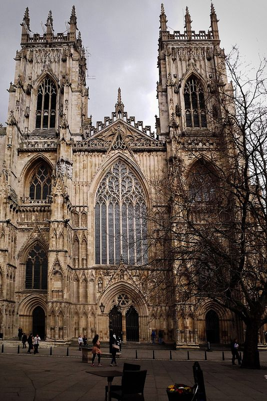 York Minster - Flickr