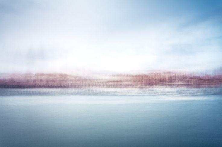 Venice, Blurred II | John Cavacas Photography