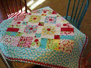 Вишни и цветущей стол Топпер « мода выпекать магазин