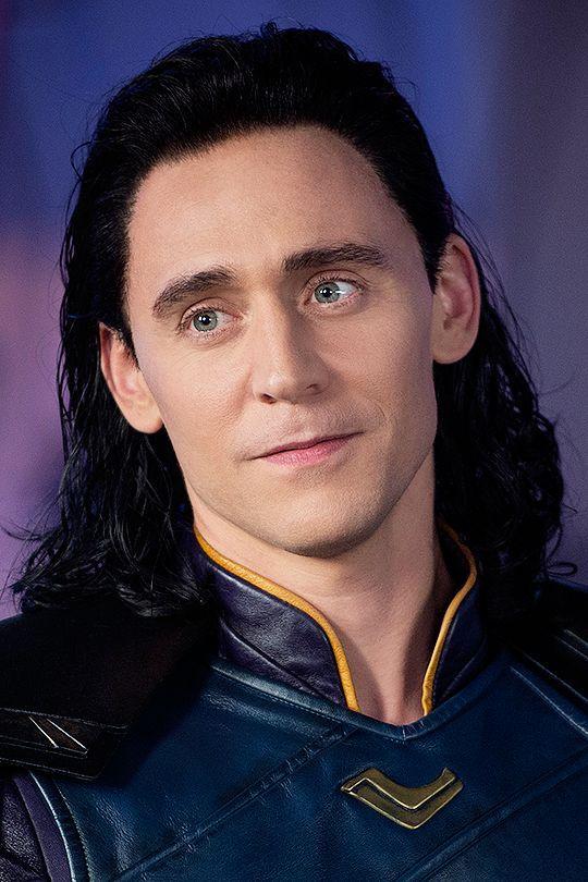 Loki Laufeyson/Tom Hiddleston - One Shots | Avengers