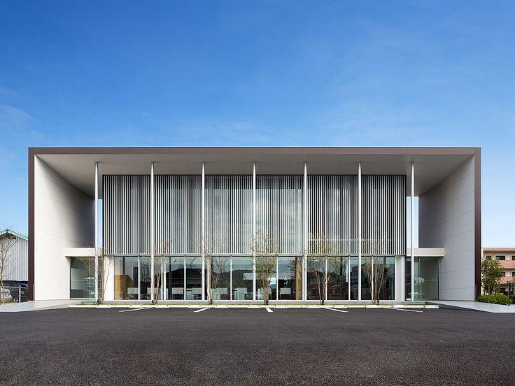 こがひさお眼科クリニック   松山建築設計室   医院・クリニック・病院の設計、産科婦人科の設計、住宅の設計