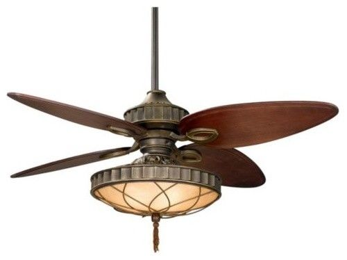 Shop Allen Roth 3 Light Hainsbrook Antique Pewter: Best 25+ Contemporary Ceiling Fans Ideas On Pinterest