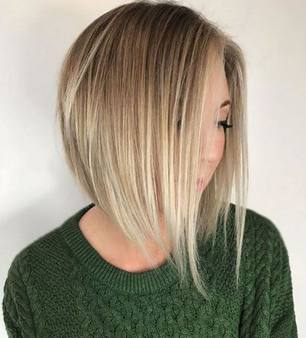 Kare Hairstyle Ideas You Will Love Blonde Bob Hairstyles Inverted Bob Hairstyles Bob Hairstyles
