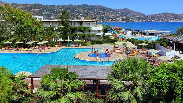 Apollonia Beach Resort & Spa Hotel in Γάζι, Ηράκλειο