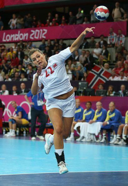 Amanda Kurtovic - Handball - Norway.