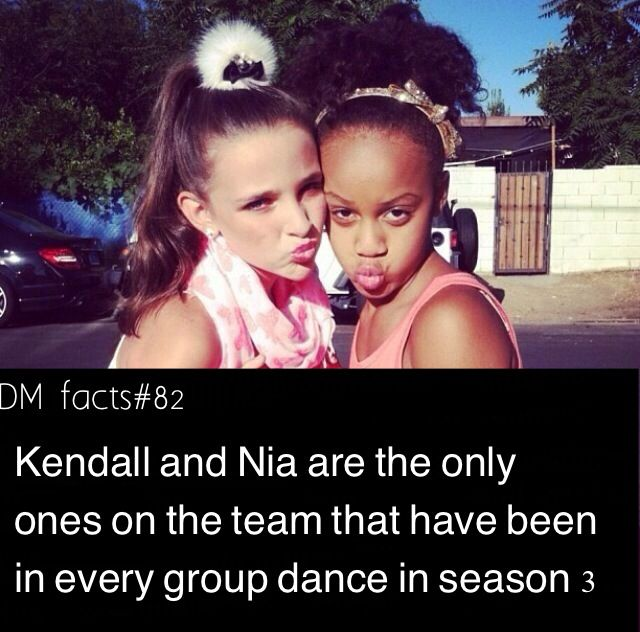 Dance moms facts by dance moms fan page