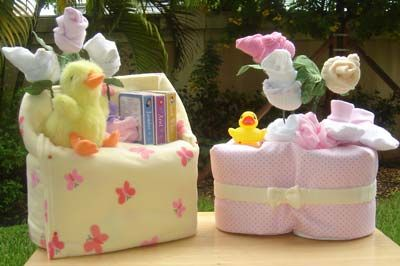 babyshower center peice ideas | Ideas for Baby Shower Centerpieces | Baby Showers