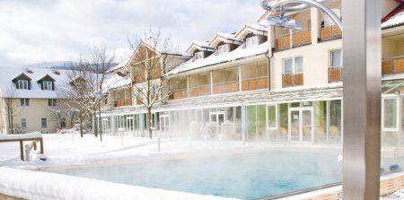 Deutschland Arrach ****Hotel Herzog Heinrich