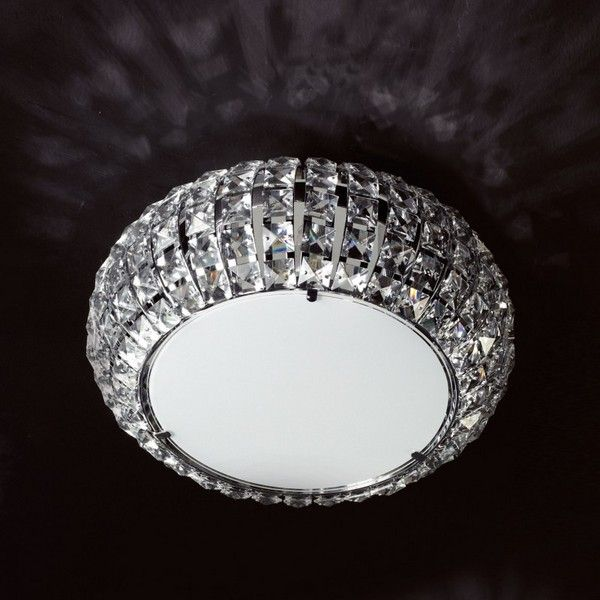Zuma ANTARCTICA mennyezeti lámpa - C0109-04A