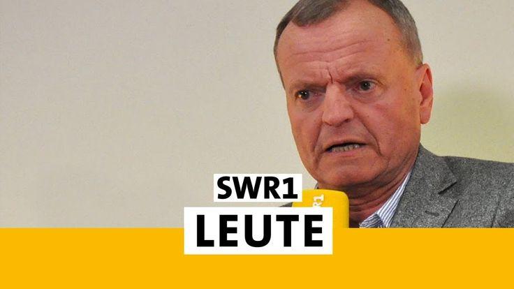 Prof. Manfred Spitzer: Warum Handys dumm machen | SWR1 Leute