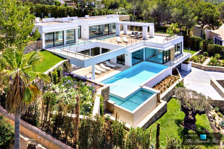 6.6 Million Luxury Villa S29 Santa Ponsa, Mallorca