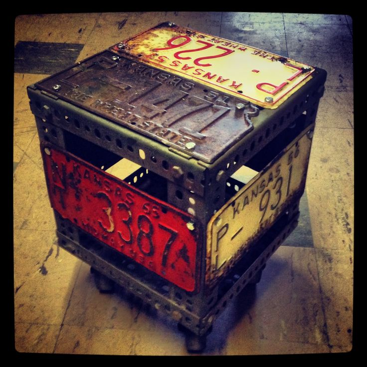 Mechanics Creeper Shop Or Garage Dolly Artistic