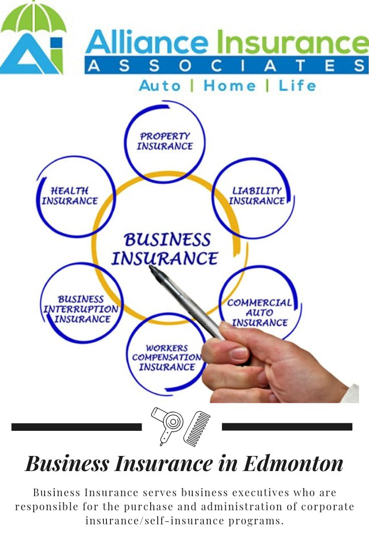 Anyone person who want to apply for business insurance