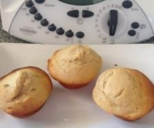 Banana Cake/Muffins   Official Thermomix Recipe Community