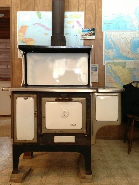 best  about Beach Woodstoves on Pinterest  Stove Old